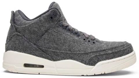 Nike Air Jordan 3 Retro 'Wool' 854263-004