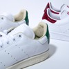 Adidas  Stan Smith White 'Collegiate Green' EE5789