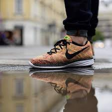 Nike Flyknit Lunar 3 'Multi-Color' 698181-301