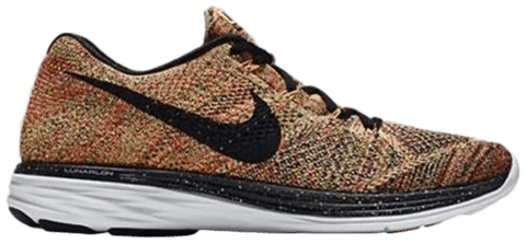 giay nike flyknit lunar 3 multi color 698181 301