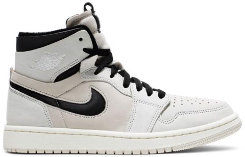 Nike Wmns Air Jordan 1 Zoom 'Summit White' CT0979-100
