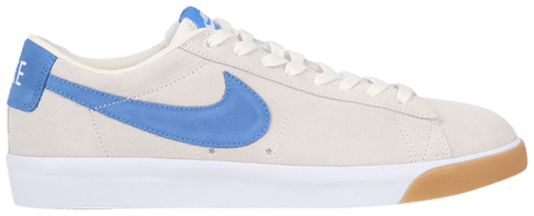 Nike Blazer Low SB GT 'Pale Ivory Blue' 704939-103