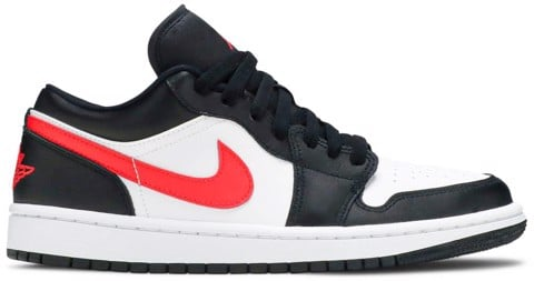 Nike Air Jordan 1 Low Siren Red DC0774-004