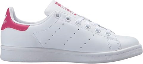 Adidas Orginials Stan Smith Cloud White Pink FW2714