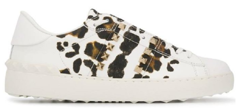giay valentino rockstud untitled sneakers tw2s0a01 klp 45w