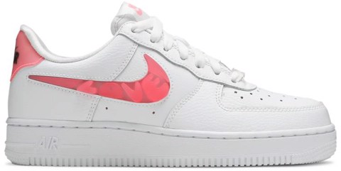 Nike Wmns Air Force 1 '07 SE 'Love For All - Sunset Pulse' CV8482-100