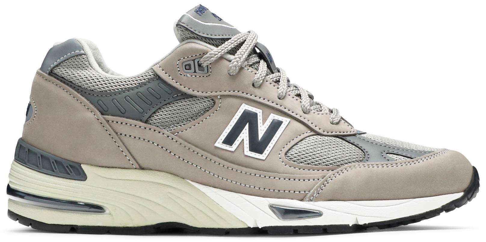 Giày New Balance 991 Made in England '20th Anniversary' M991ANI