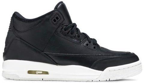 Nike Air Jordan 3 Retro BG 'Cyber Monday' 398614-020