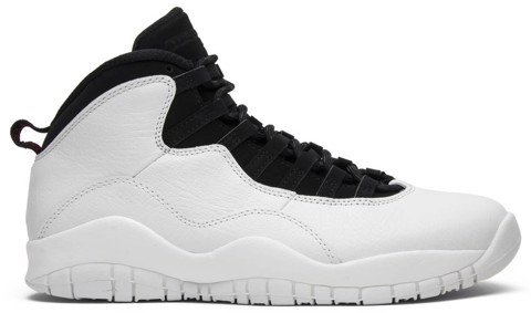 giay nike air jordan 10 retro i m back 310805 104