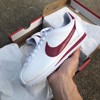 Nike Wmns Classic Cortez Leather 'Red Crush' 807471-108