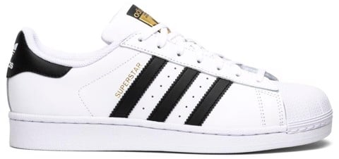 Adidas Superstar OG 'Vintage White' C77124