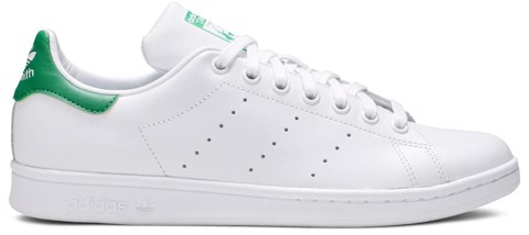 Adidas Stan Smith 'Fairway' M20324