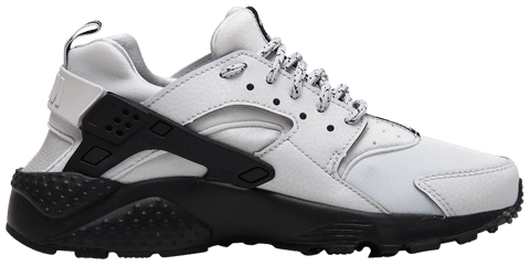 giay nike air huarache grey 909143 007