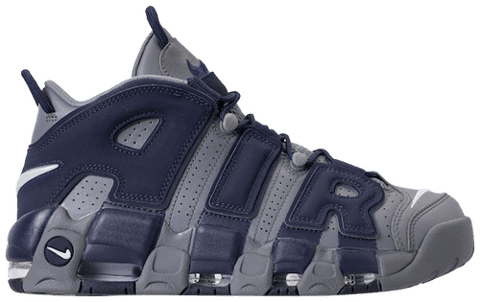 Nike Air More Uptempo ''Georgetown Hoyas'' 921948-003