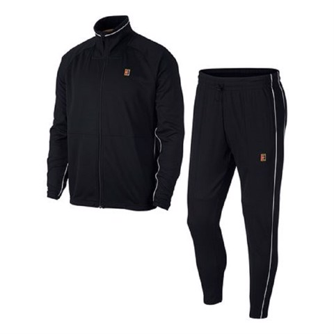 ao nike court tennis warm up mens tracksuit 934205 010