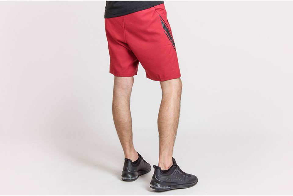Nike Nikecourt 9 Inch Dry Tennis Shorts Team Crimson 939265-613