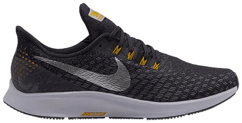 Nike Air Zoom Pegasus 35 'Black Metallic Pewter' 942851-013