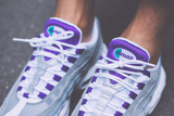 Giày Nike Wmns Air Max 95 'Grape' 2018 307960-109