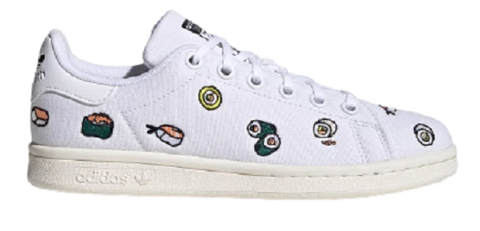 giay adidas stan smith youth sushi cloud white ef5469
