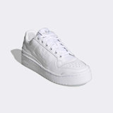 Giày Adidas Forum Bold Shoes White FY9042