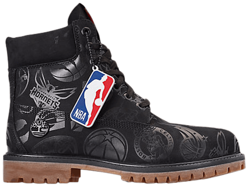 TImberland NBA x 6 Inch Classic Premium Boot 'East vs West' TB0A24BA001