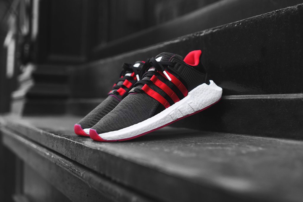 Adidas EQT Support 93/17 Yuanxiao DB2571