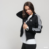 Adidas FireBird Track Jacket Black FM3269