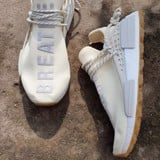 Adidas Pharrell x NMD Human Race Trail PRD 'Now Is Her Time' EG7737