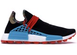 Adidas NMD Hu Pharrell Inspiration Pack Black EE7582