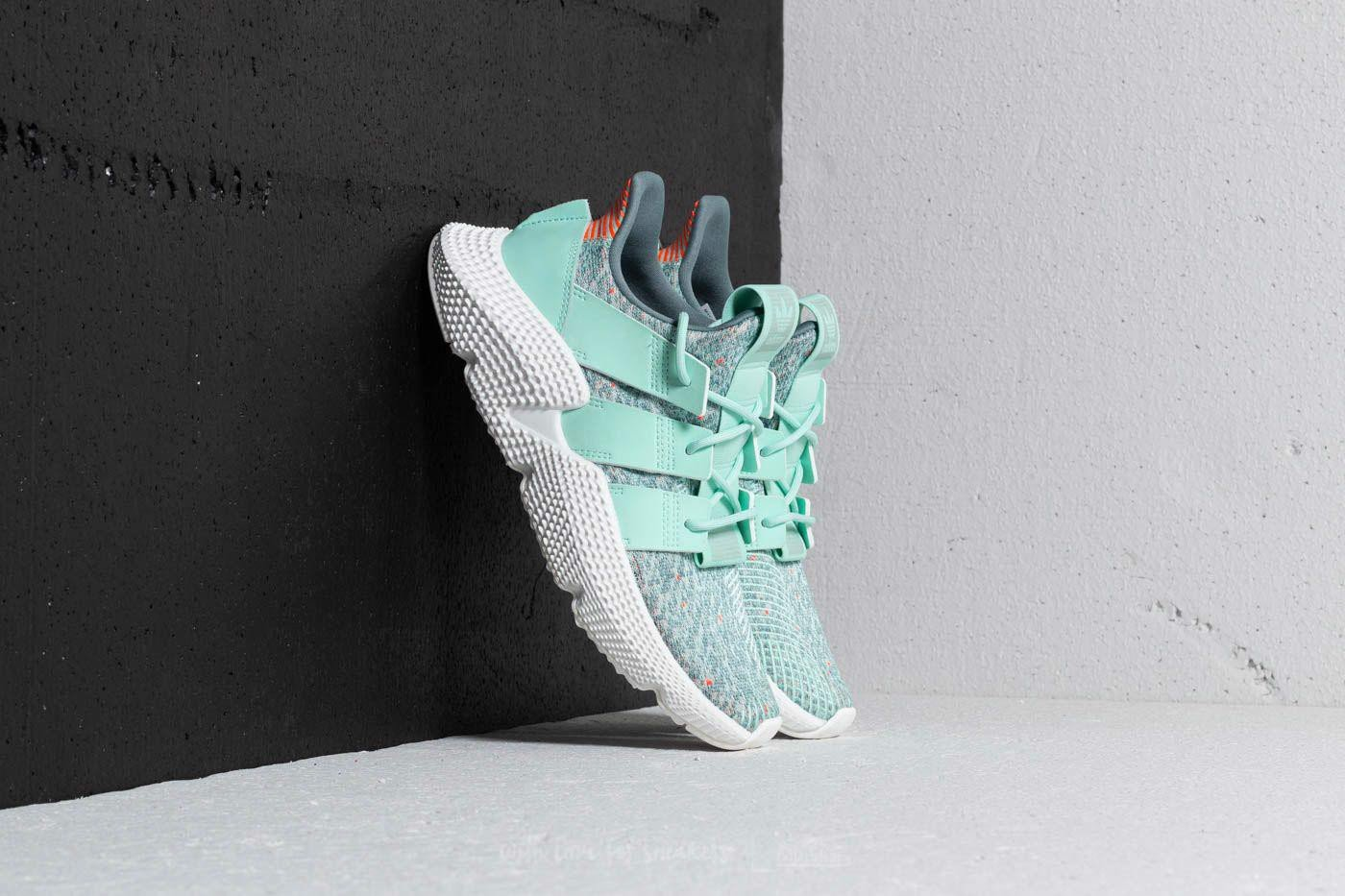 Adidas Prophere 'Clear Mint' AQ1138