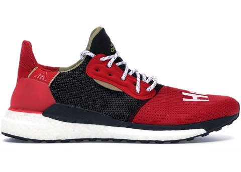 Adidas Solar Hu Pharrell Chinese New Year (2019) EE8701