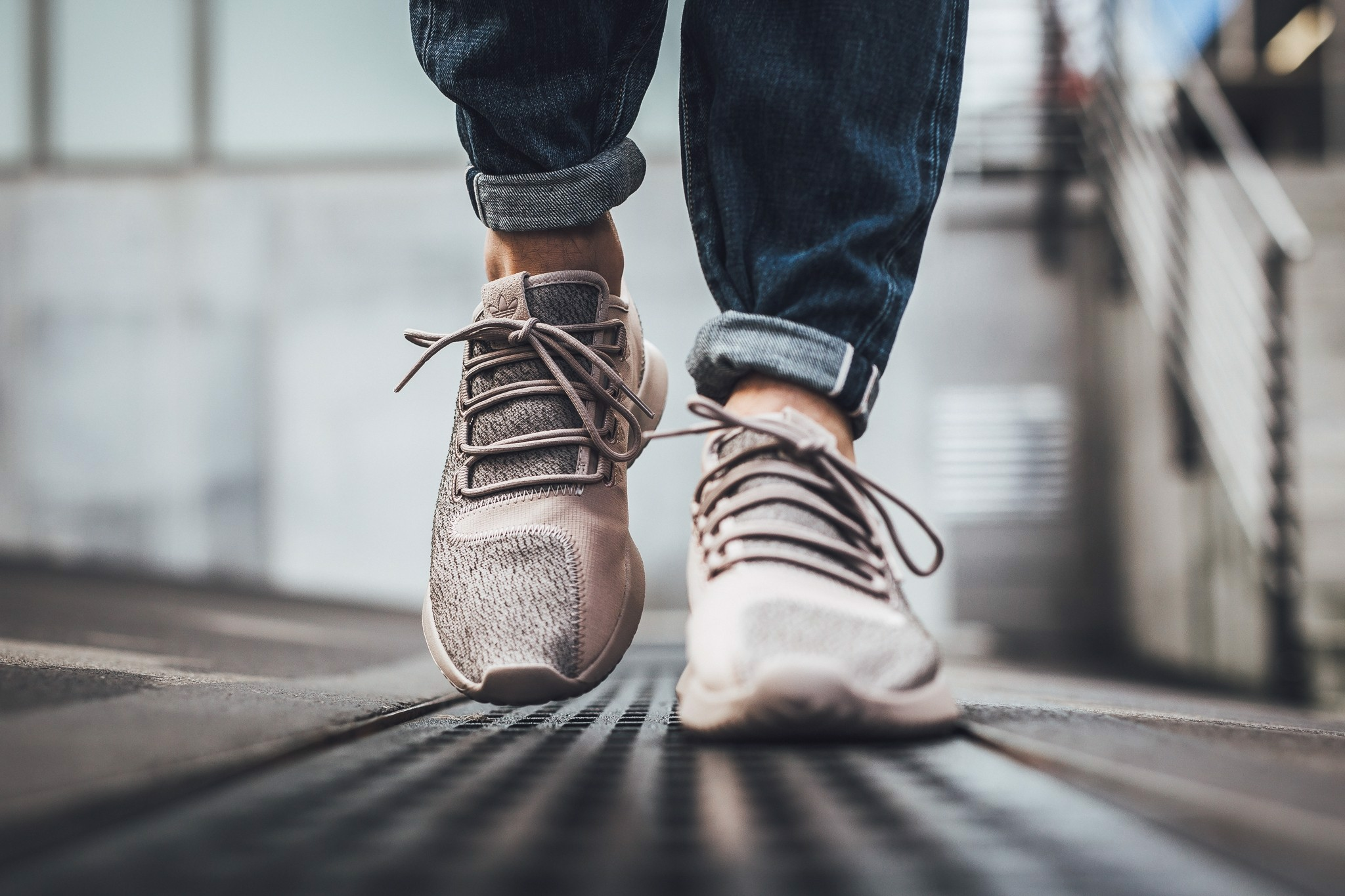 Adidas Tubular Shadow 'Vapour Grey' BY3574