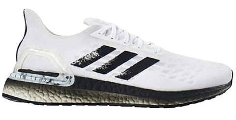 adidas ultra boost pb white black eg0424