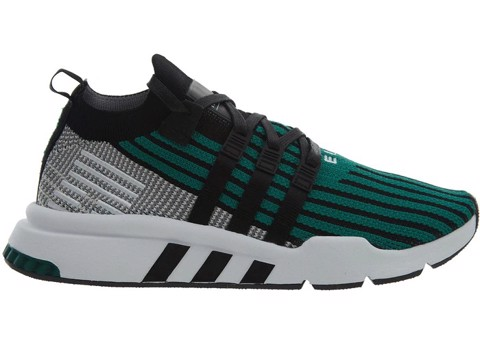 Adidas Eqt Support Mid Adv Black Sub Green CQ2998