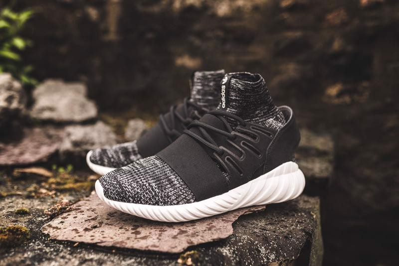 Adidas Tubular Doom Glow-In-the-Dark BB2392