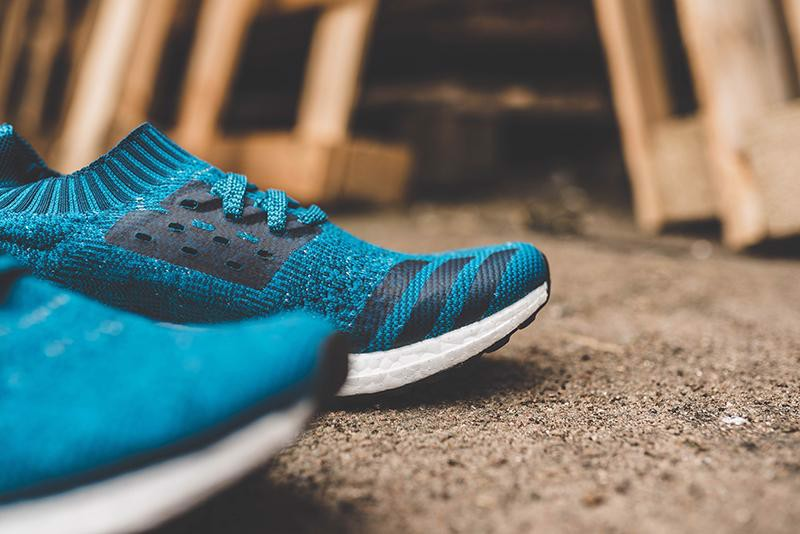 Adidas UltraBOOST Uncaged 'Blauee' BY2555