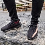 Giày Adidas Yeezy Boost 350 V2 'Copper' BY1605