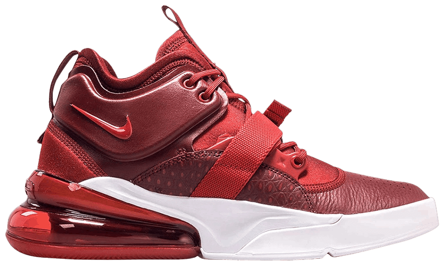 Nike Air Force 270 'Red Croc'  AH6772-600