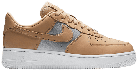 Nike Beautiful x Powerful  Air Force 1  'Corduroy' AH6827-200
