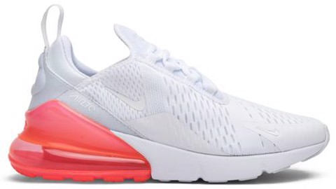 Nike Air Max 270 'White Hot Punch' AH8050-103