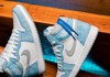Giày Nike Air Jordan 1 Retro High OG GS 'Hyper Royal' 575441-402