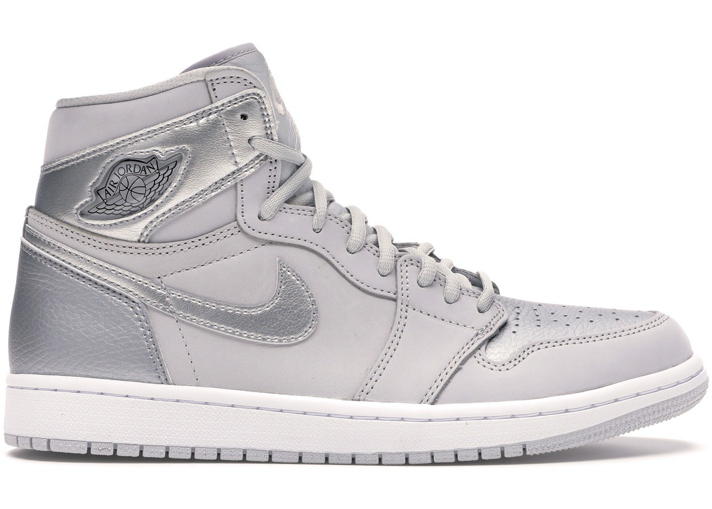 Nike Jordan 1 Retro High CO Japan Neutral Grey (2020) DC1788-029