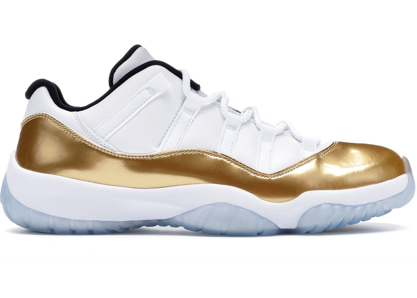 Nike Air Jordan 11 Retro Low Closing Ceremony 528895-103