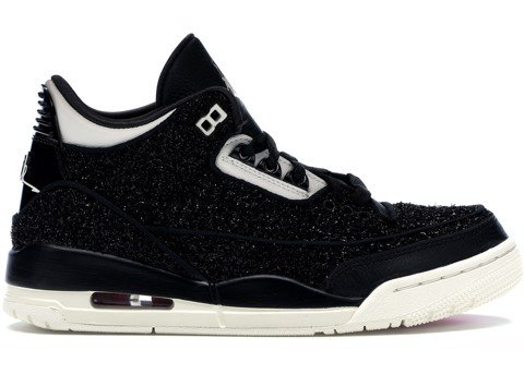 Nike Vogue x Air Jordan 3 AWOK BQ3195-001