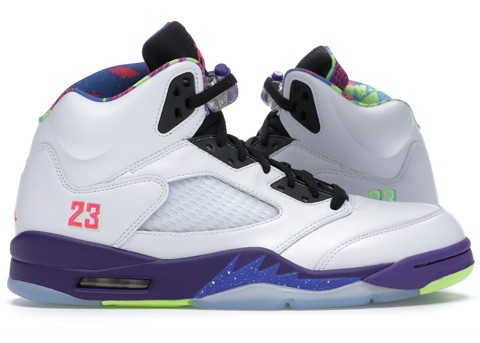 Nike Air Jordan 5 Retro Alternate Bel-Air DB3335-100