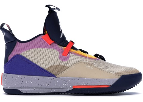 Nike Air Jordan 33 'Visible Utility' AQ8830-200