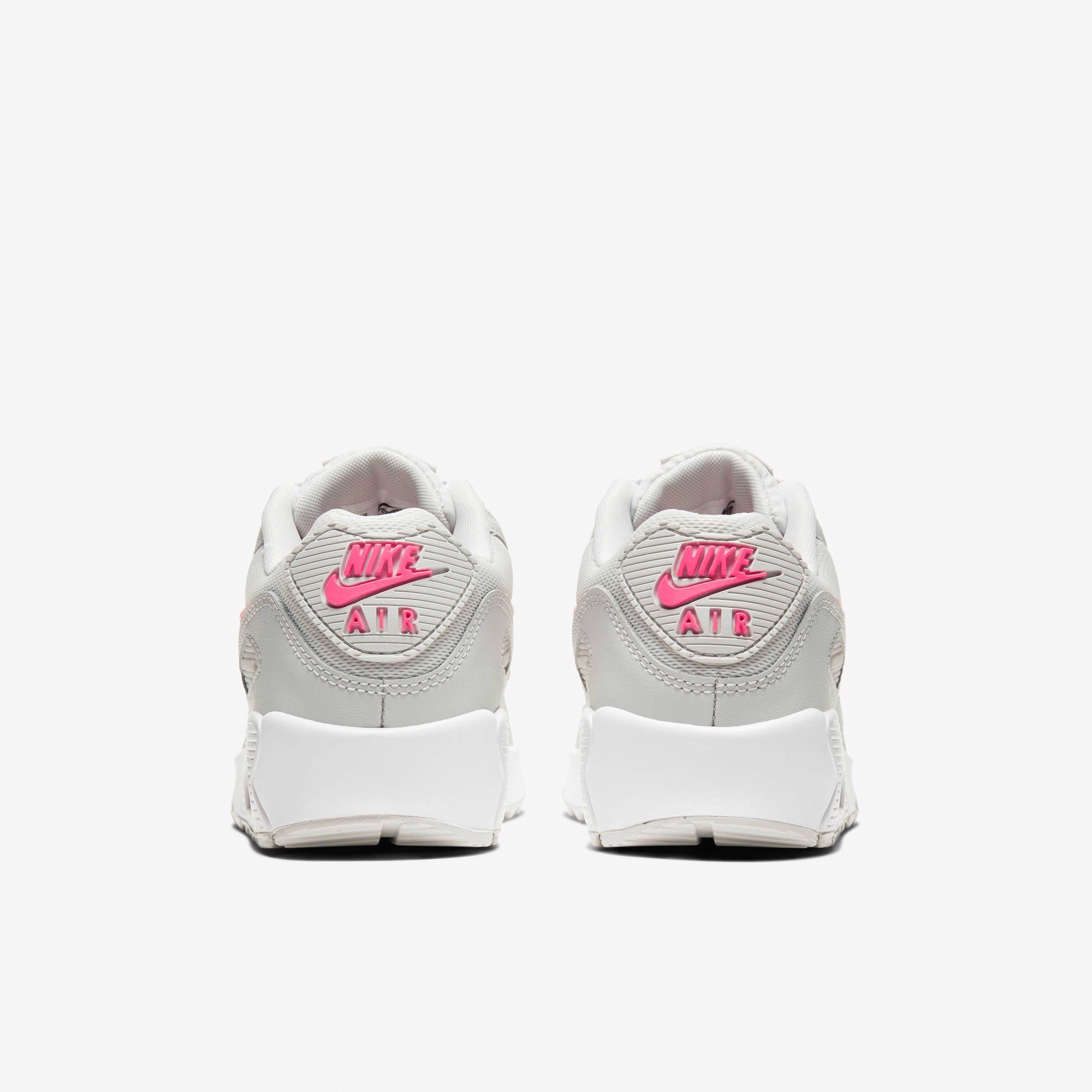 Nike Air Max 90 GS Grey Digital Pink CZ7086-001
