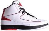 Giày Nike Air Jordan 2 Retro QF 'Varsity Red' 2010 395709-101