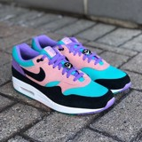 Nike Air Max 1 GS 'Have A Nike Day' AT8131-001