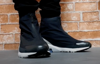 Giày Nike x Ambush Air Max 180 High Black BV0145-001
